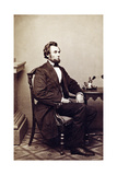 Abraham Lincoln, 16th U.S. President, 1865 Photographic Print by  Science Source