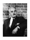 William Faulkner, American Author Photographic Print by  Science Source