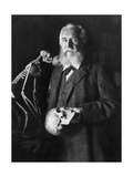Ernst Haeckel, German Biologist Photographic Print by  Science Source