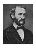 Josiah W. Gibbs, American Theoretical Physicist Photographic Print by  Science Source