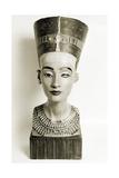 Ancient Egyptian, Nefertiti Fotografisk tryk af Science Source