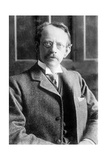 J.J. Thomson, English Physicist Photographic Print by  Science Source