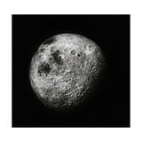 Moon Seen From 1000 Miles Away, Apollo 16 Mission Photographic Print by  Science Source