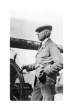Roald Amundsen, Norwegian Explorer Photographic Print by  Science Source