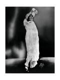 Science Source - Bessie Smith, American Blues Singer - Fotografik Baskı