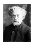 Abraham Jacobi, German-American Pediatrician Photographic Print by  Science Source