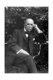 William Osler, Canadian Physician Photographic Print by  Science Source