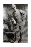 Arthur Conan Doyle, Scottish Author Photographic Print by  Science Source