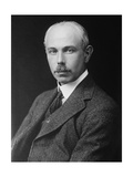 Francis William Aston, English Chemist and Physicist Photographic Print by  Science Source
