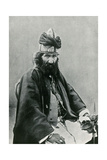 Persian Dervish Photographic Print by  Science Source