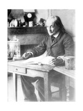 Jean-Henri Fabre, French Entomologist Photographic Print by  Science Source