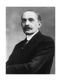 Serge Voronoff, Russian-French Surgeon Photographic Print by  Science Source