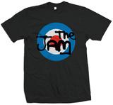 The Jam- Target Logo T-shirts