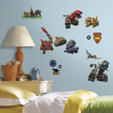 Dinotrux Peel and Stick Wall Decals Wall Decal