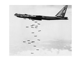 B-52 Bomber Photographic Print by  Science Source