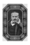Victor Hugo, French Author Photographic Print by  Science Source