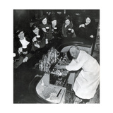 Prohibition Repealed, 1933 Fotografisk tryk af  Science Source