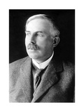 Ernest Rutherford, New Zealand Physicist Photographic Print by  Science Source