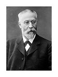 Karl Ferdinand Braun, German Physicist Photographic Print by  Science Source
