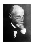 Willem Einthoven, Dutch Physiologist Photographic Print by  Science Source