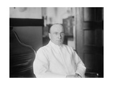 Alexis Carrel, French Surgeon and Eugenicist Photographic Print by  Science Source