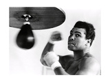 Muhammad Ali, The Greatest Photographic Print by  Science Source