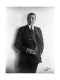 Bert Williams, American Vaudevillian Photographic Print by  Science Source