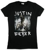 Juniors: Justin Bieber- Purpose Vêtements