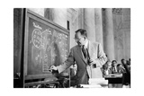 Mark Mills, American Nuclear Physicist Photographic Print by  Science Source
