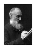 Lord Kelvin, English Physicist Photographic Print by  Science Source