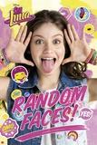 Soy Luna- Random Faces Yes! Bilder