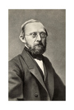 Rudolph Virchow, German Polymath Photographic Print by  Science Source