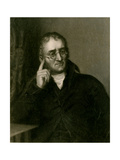 John Dalton, English Chemist Photographic Print by  Science Source