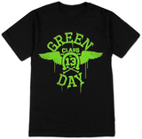 Green Day- Class 13 T-Shirt