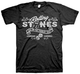 Rolling Stones- Tumblin Dice T-Shirts