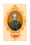 Henry Clay, American Politician Giclee Print by  Science Source