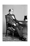 Matthew Fontaine Maury, American Polymath Photographic Print by  Science Source
