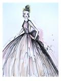 Pink Elegance Prints by Cara Francis
