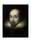 Walter Raleigh, English Courtier and Explorer Giclee Print by  Science Source