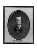 Stephen A. Douglas, American Politician Photographic Print by  Science Source