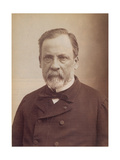 Louis Pasteur, French Bacteriologist Photographic Print by  Science Source