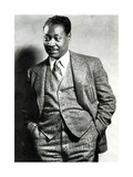 Claude McKay, Jamaican-American Author Photographic Print by  Science Source