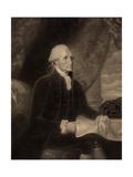 George Washington, 1st U.S. President Giclee Print by  Science Source
