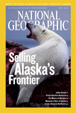 Cover of the May, 2006 National Geographic Magazine Photographic Print by Joel Sartore