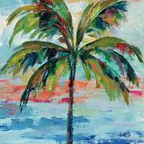 California Palm I Poster af Silvia Vassileva