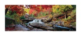 Glade Creek Grist Mill Prints by Ken Duncan