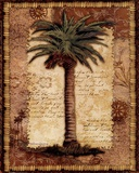 Classic Palm I Prints by Kathleen Denis