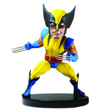 Wolverine - Marvel Comics - Extreme Head Knocker Toy