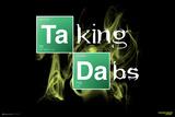 Taking Dabs Photo