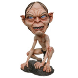 Lord of the Rings - Gollum Head Knocker Figurki